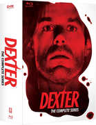 Dexter: The Complete Series , Michael C. Hall