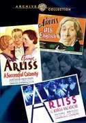 George Arliss Collection , George Arliss