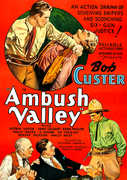 Ambush Valley , Bob Custer