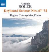 Antonio Soler: Keyboard Sonatas