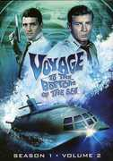 Voyage to the Bottom of the Sea 2 , Ford Rainey