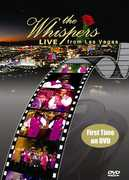 Live from Las Vegas , The Whispers