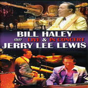 Live in Concert , Bill Haley