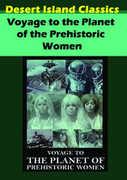 Voyage to the Planet of Prehistoric Women , Mamie van Doren