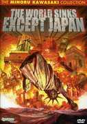 The World Sinks Except Japan , Blake Crawford