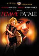 Femme Fatale , Rebecca Romijn