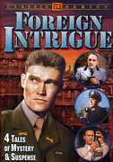 Foreign Intrigue , Chuck Connors