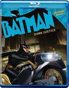 Beware the Batman: Dark Justice - Season 1 Part 2
