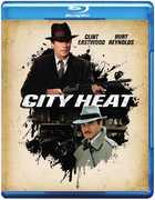 City Heat , Clint Eastwood