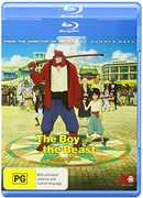 Boy & The Beast Collector's Edition [Import]