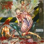 Bloodthirst [Explicit Content] , Cannibal Corpse
