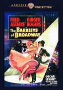 The Barkleys of Broadway , Fred Astaire