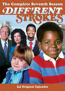 Diff'rent Strokes: The Complete Seventh Season , Conrad Bain