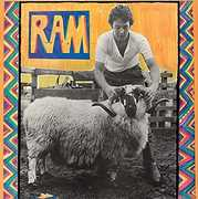 Ram [Import] , Paul McCartney