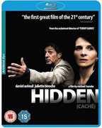 Hidden [Import] , Bernard Le Coq