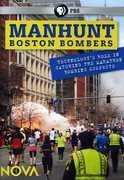 Nova: Manhunt - Boston Bombers