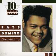 Greatest Hits , Fats Domino