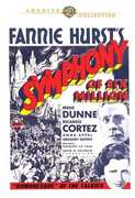 Symphony of Six Million , Ricardo Cortez