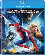 The Amazing Spider-Man 2 , Andrew Garfield