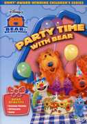 Bear in the Big Blue House: Party Time With Bear , Peter Linz