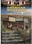 The Great American Western: Volume 22 , Victor Jory