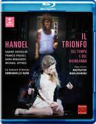 II Trionfo Del Tempo E Del Disinganno , Sabine Devieilhe