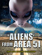ALIENS FROM AREA 51