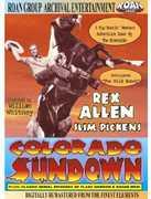Colorado Sundown , June Vincent