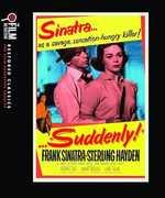 Suddenly , Frank Sinatra