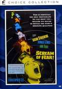 Scream of Fear , Susan Strasberg