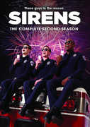 Sirens: The Complete Second Season , Michael Mosley