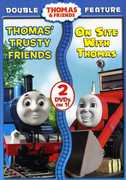 Trusty Friends/ On Site With Thomas [Double Feature]