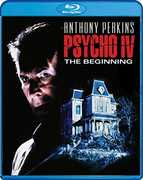 Psycho IV: The Beginning , Anthony Perkins