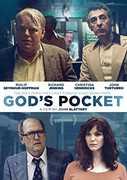 God's Pocket , Willard Buell