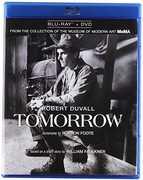 Tomorrow , Robert Duvall