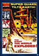 The Night the World Exploded , Kathryn Grant