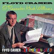 I Remember Hank Williams /  Floyd Cramer Gets Organ , Floyd Cramer