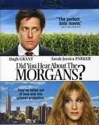 Did You Hear About The Morgans? , Hugh Grant
