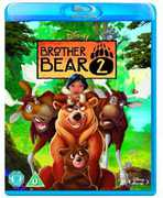 Brother Bear 2 (2006) [Import] , Jeremy Suarez