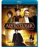 The Adventurer: The Curse of the Midas Box , Michael Sheen