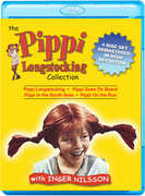 The Pippi Longstocking Collection , Inger Nilsson