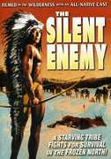 The Silent Enemy: An Epic of the American Indian , Cheekah