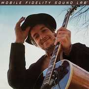 Nashville Skyline , Bob Dylan