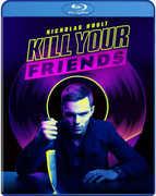 Kill Your Friends , Ed Skrein
