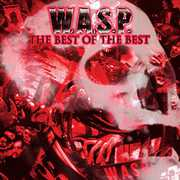 The Best of the Best , W.A.S.P.