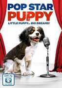 Pop Star Puppy: An American Tail , Louie Anderson