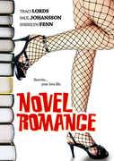 Novel Romance , Sherilyn Fenn