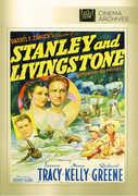 Stanley and Livingstone , Cedric Hardwicke