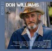 Icon , Don Williams