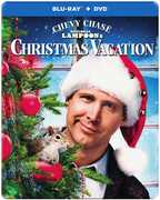 Christmas Vacation , Chevy Chase